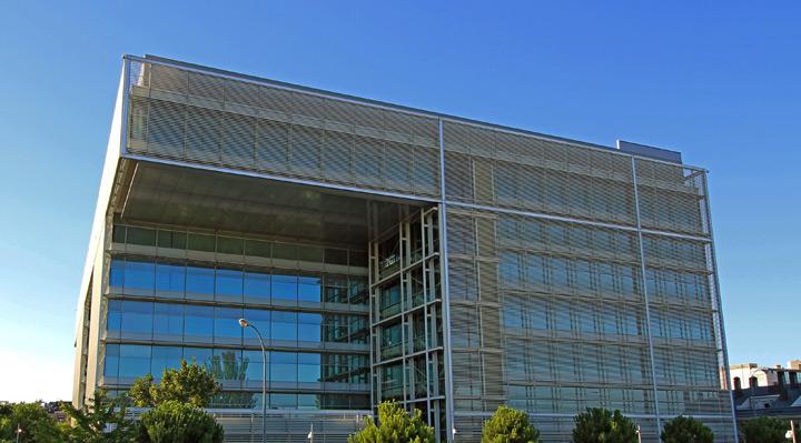 Edificio Abelias